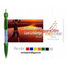 Plastic banner pen 1101,Flag pen,Scroll pen,Advertising Flyer Pen