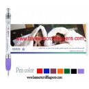 Plastic Flag Pens 1303,Plastic Banner Pen,Scroll pen,Flyer pen,Info pen