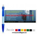 Roll Out Banner Pen 1104,Scroll Pens,Flag Pen,Flyer Pens,Info Pens