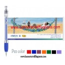 Cheap Flag pen 1301,Banner Pen,Scroll Pens,Flyer Pens,Info Pens