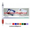 Metal Flag Pen 1304,Metal Banner Pen,Metal Scroll Pens,Metal Flyer Pens